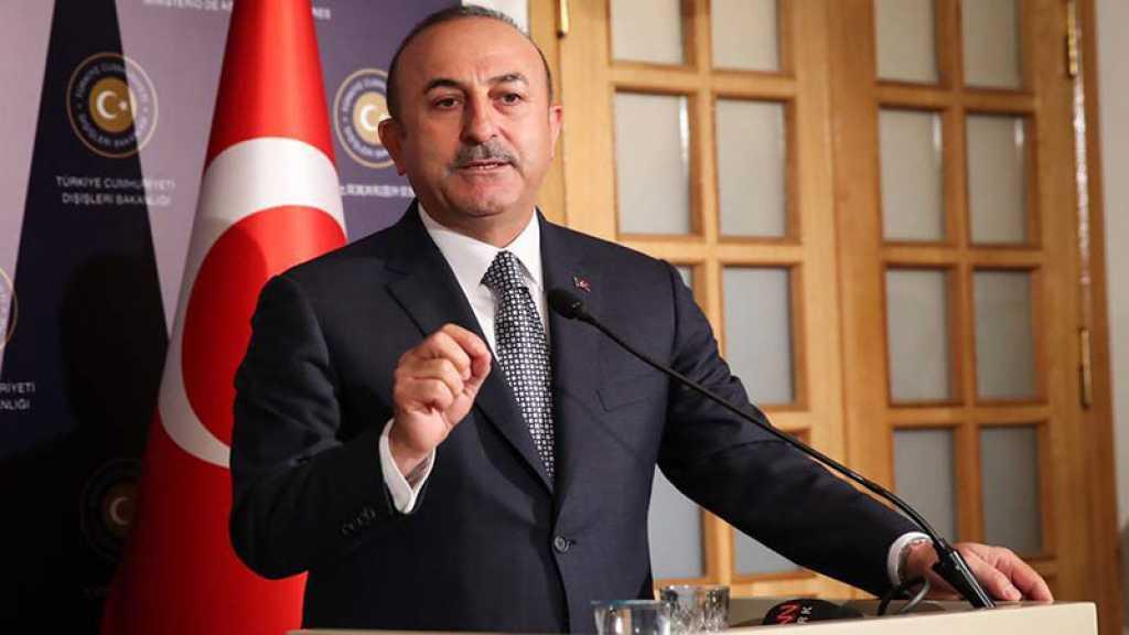 La Turquie se dit prête à «normaliser» ses rapports avec la France (ministre)