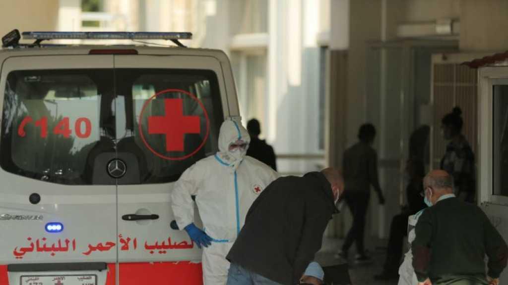 Coronavirus au Liban: Nouveau triste record avec 5.440 contaminations en 24h