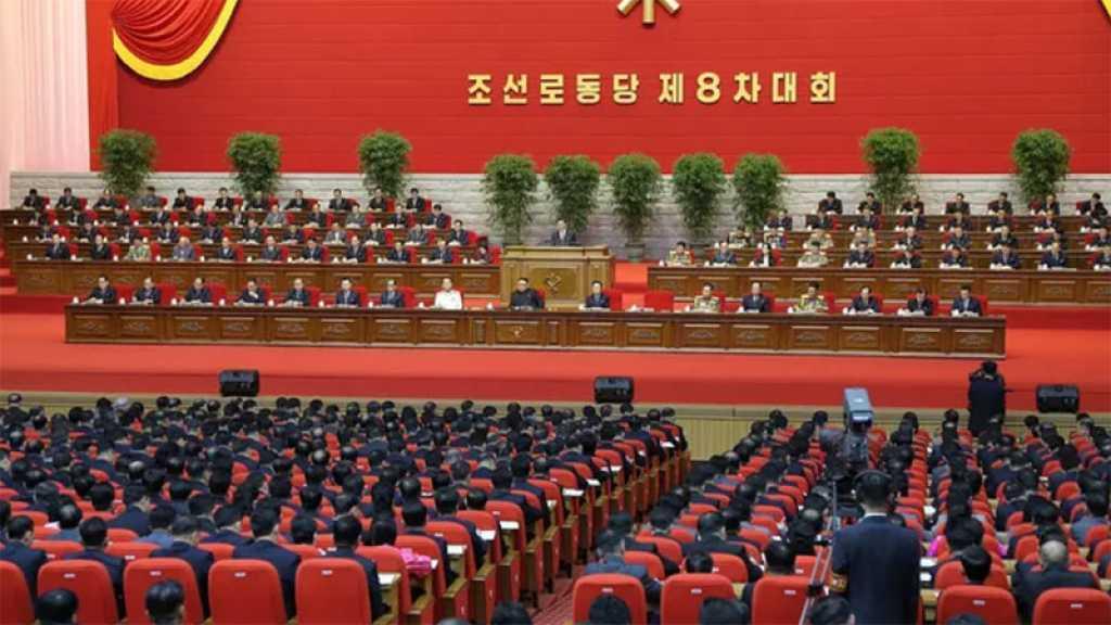 Kim Jong-un qualifie les Etats-Unis de «plus grand ennemi» du pays