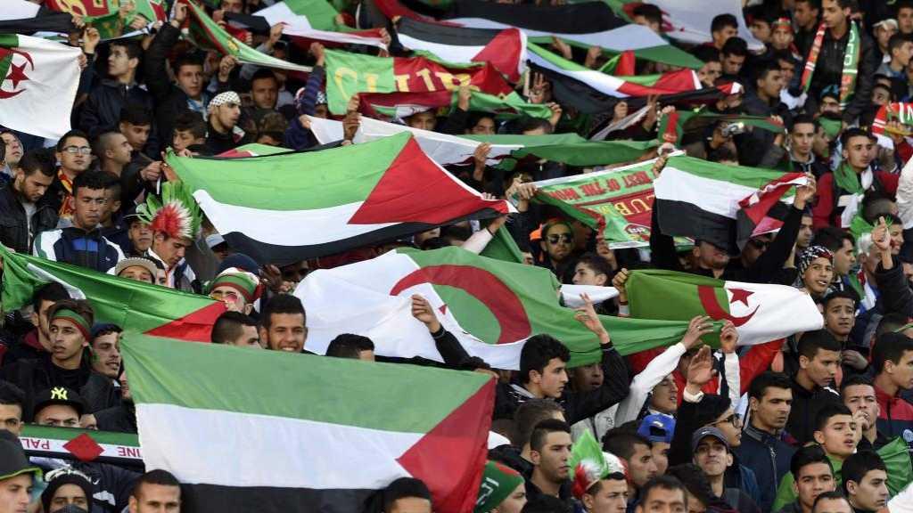 Algérie: le projet de loi incriminant la normalisation avec «Israël» soumis au Parlement