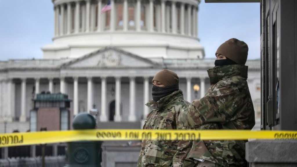 USA/Violences au Capitole: 15 personnes inculpées par la justice fédérale