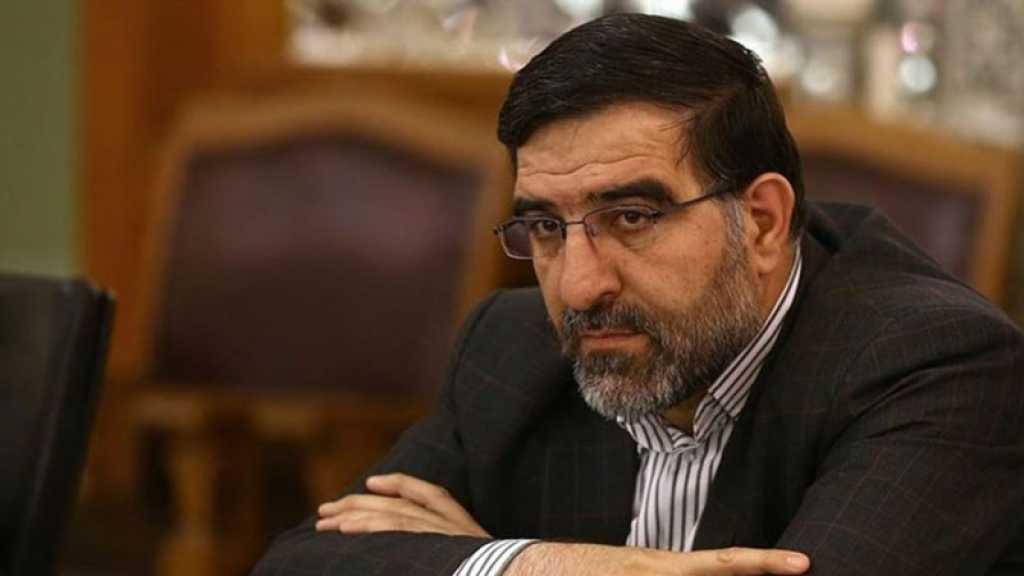 Iran: «Si les sanctions ne sont pas levées, les inspecteurs de l'AIEA seront expulsés»
