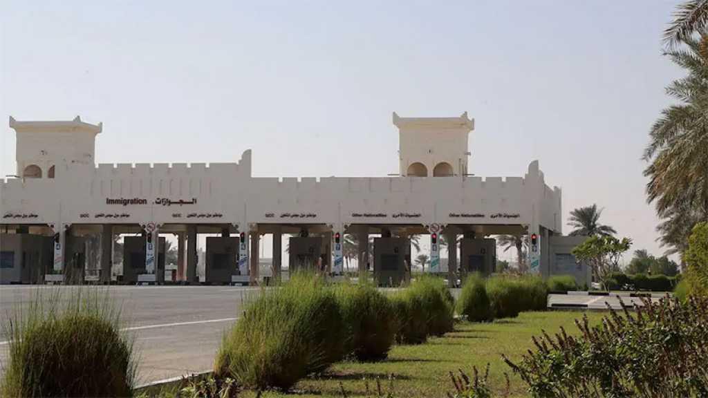 Golfe: réouverture de la frontière entre le Qatar et l'Arabie saoudite