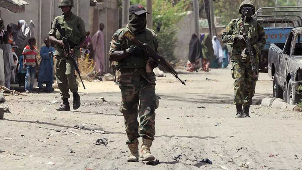 Nigéria: 13 militaires tués dans une attaque terroriste