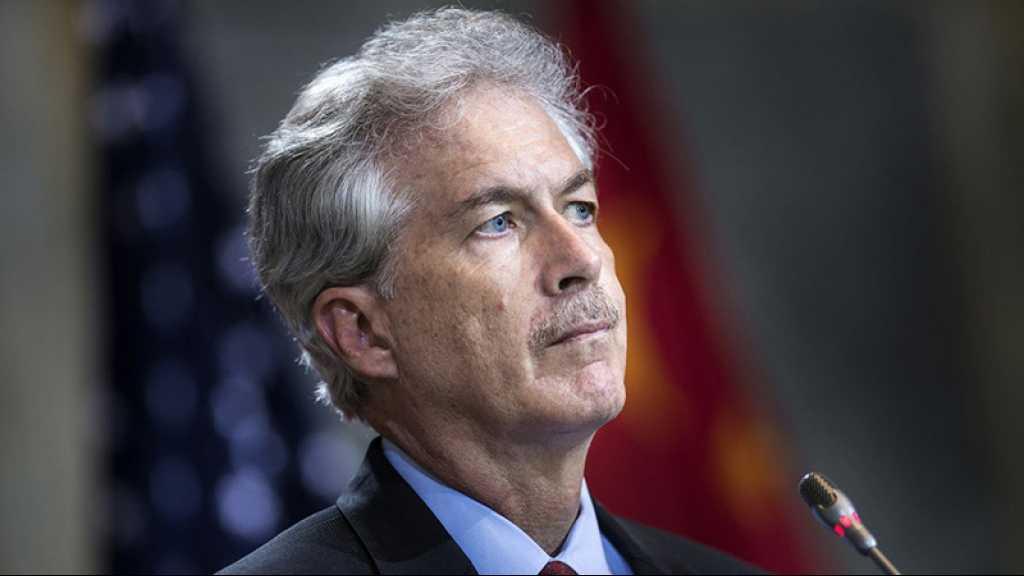 Joe Biden nomme l'ancien diplomate William Burns à la tête de la CIA