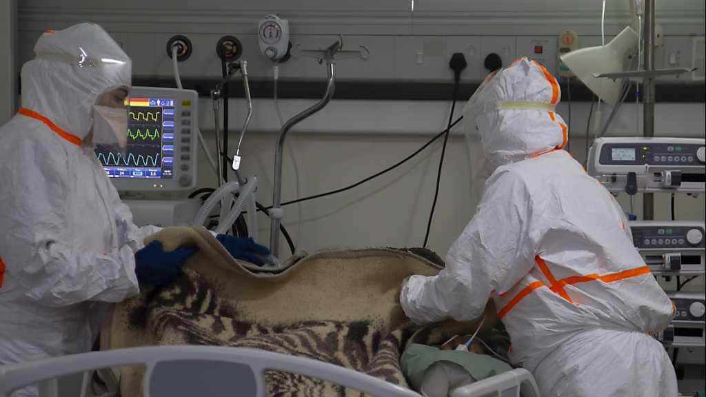 Coronavirus: le Liban décrète l'état d'urgence sanitaire