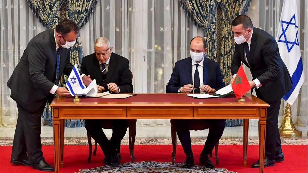 «Israël» va rouvrir une mission diplomatique au Maroc dans les prochains jours