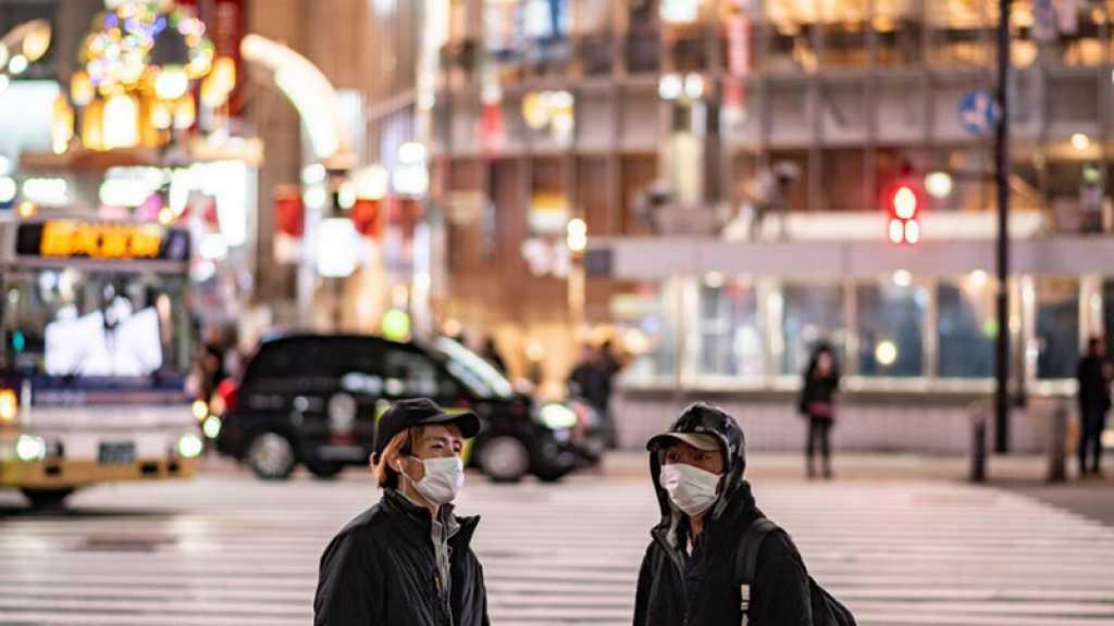 Covid-19 : pas d'immunité collective en 2021 malgré les vaccins, un nouveau variant découvert au Japon