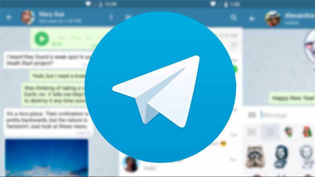 Telegram dit battre des records d'inscriptions depuis l'annonce de nouvelles règles par WhatsApp