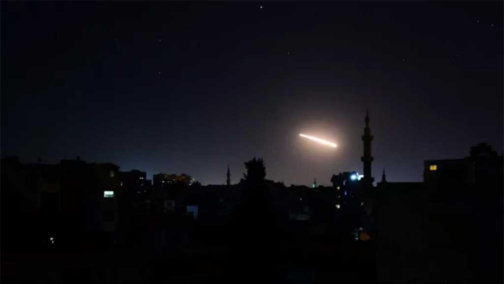 Syrie: Agression israélienne contre la ville de Deir-Ezzor et Boukamal
