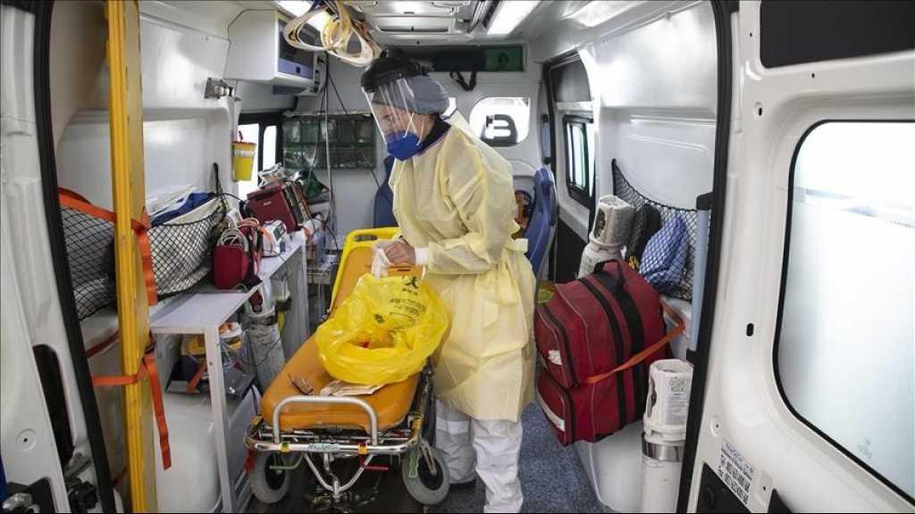 Coronavirus: Plus de 92 millions de cas à travers le monde, 4470 morts aux États-Unis