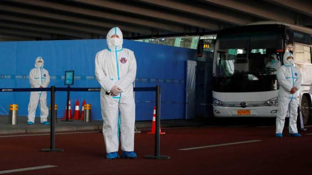 Coronavirus: l'OMS se réunit en urgence sur les variants, son équipe est arrivée à Wuhan