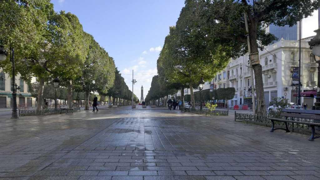 Confinée, la Tunisie célèbre le 10e anniversaire de sa révolution