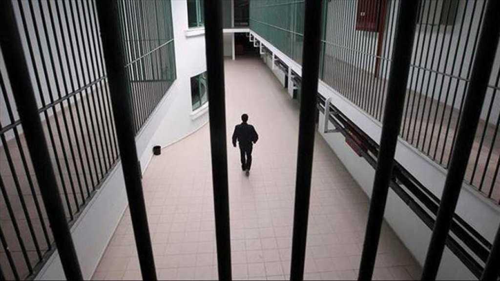 Prisons israéliennes: Le bilan des détenus palestiniens contaminés par le Covid-19 passe à 199