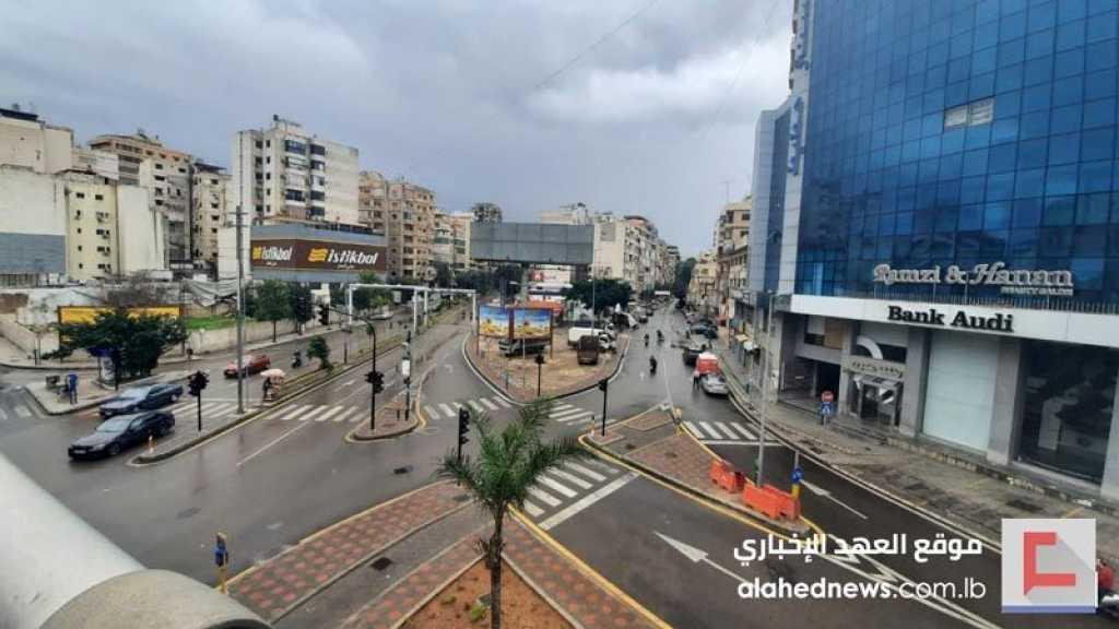 Coronavirus au Liban: triste record de décès, début du confinement strict