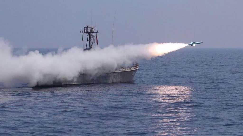 Exercice naval: l'Iran tire des torpilles depuis un sous-marin de fabrication nationale, une première