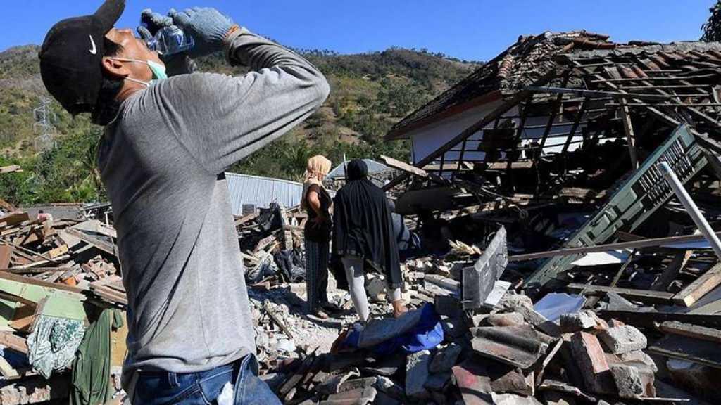 Indonésie: un puissant séisme fait au moins 26 morts
