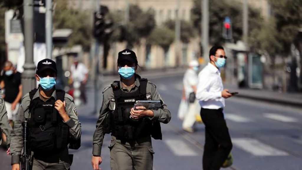 «Israël»: le ministère de la Santé a suivi illégalement les téléphones de patients infectés par le coronavirus (média)