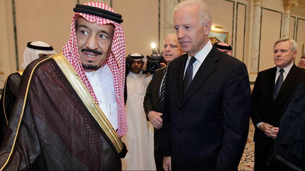 «Israël» veut défendre ses alliés arabes devant l'administration Biden