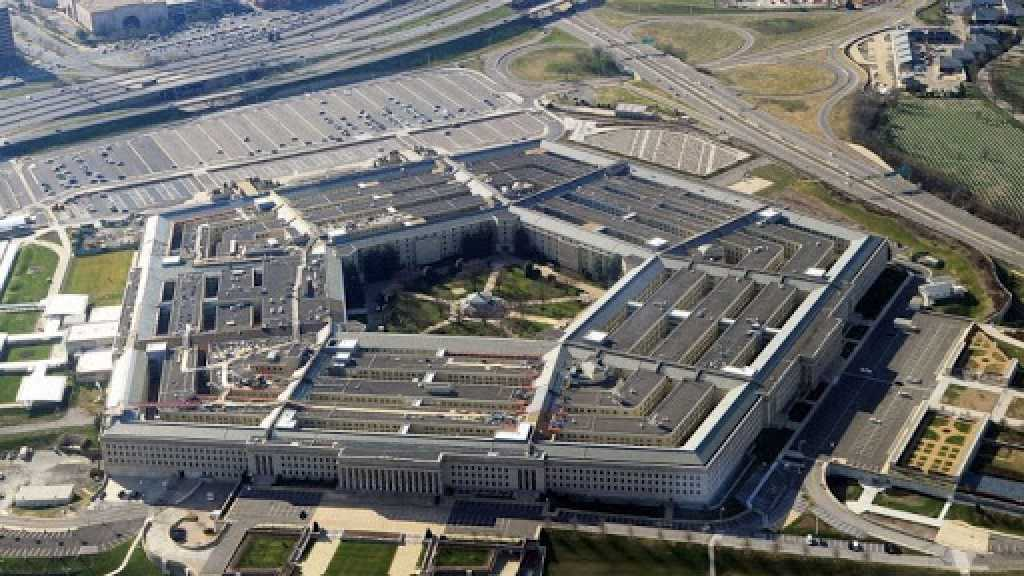 Le Pentagone intègre «Israël» dans son «commandement central au Moyen-Orient»