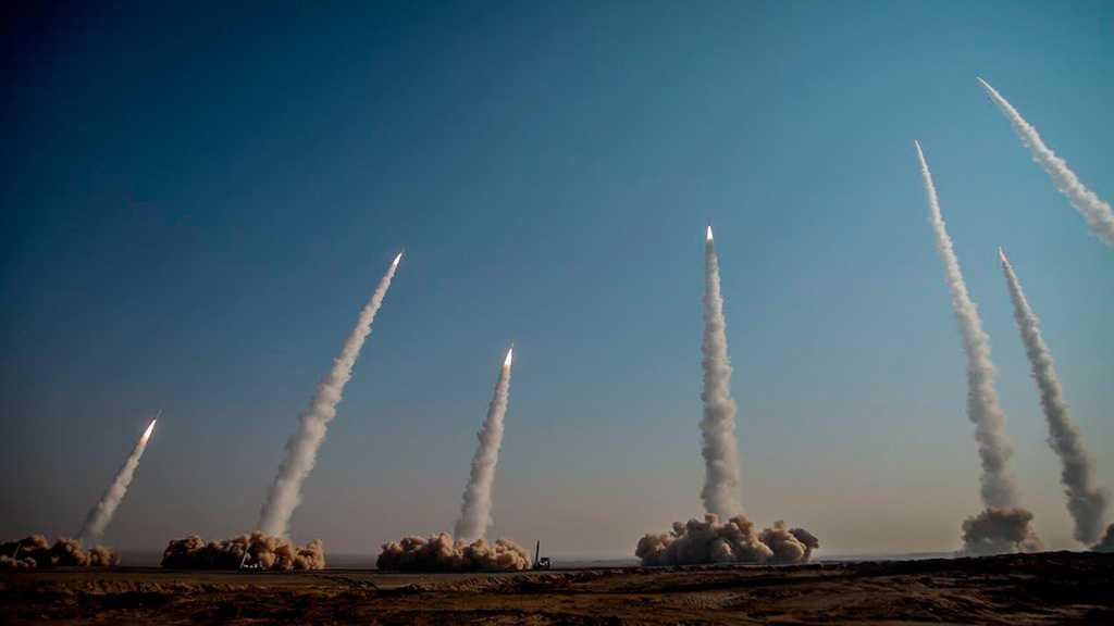 Exercice militaire: nous défendrons notre souveraineté face aux ennemis de l'Iran, affirme le général Salami