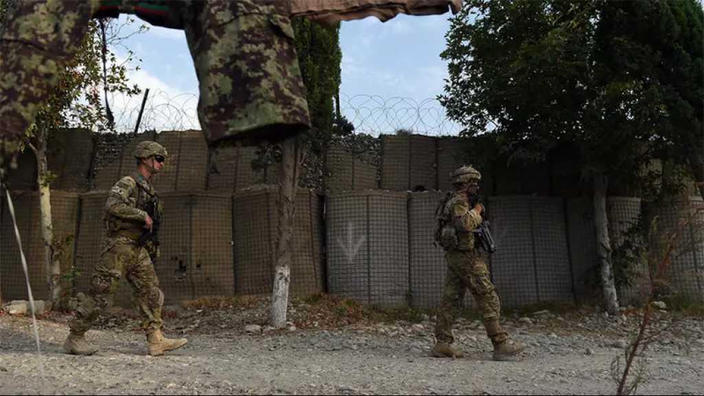 Les troupes américaines désormais réduites à 2 500 en Afghanistan comme en Irak
