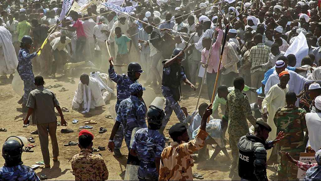 Soudan: plus de 80 morts dans des violences tribales au Darfour