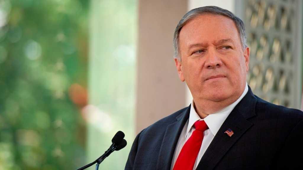 Sanctions américaines: Pékin compare Pompeo à une «mante religieuse»