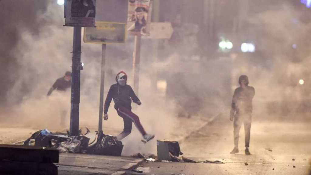 Tunisie: nouvelle nuit d'émeutes, 600 arrestations et l'armée en renfort