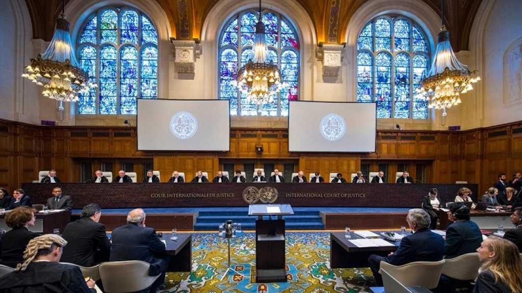 «Actes illégaux contre des diplomates iraniens»: Téhéran menace les USA de saisir la CIJ