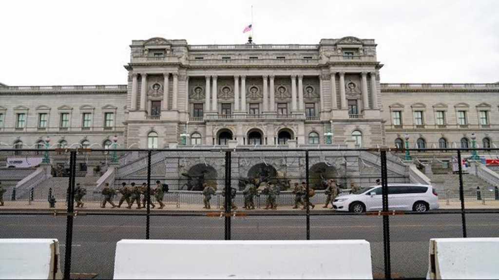 Le Capitole bouclé par précaution en raison d'une menace extérieure