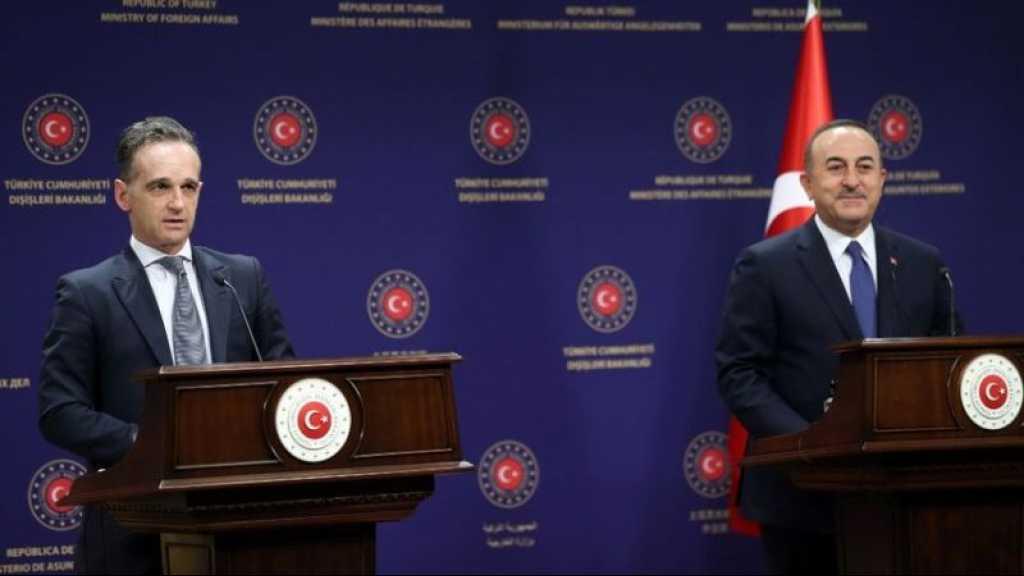 Turquie-UE: «Signaux positifs» pour de meilleures relations