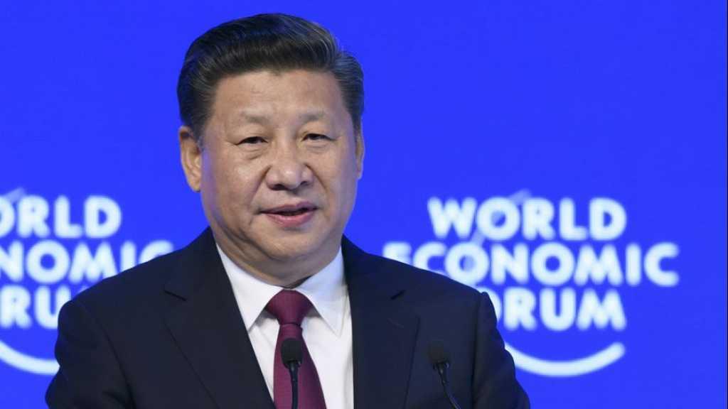 Le président chinois Xi en vedette annoncée du Forum de Davos virtuel