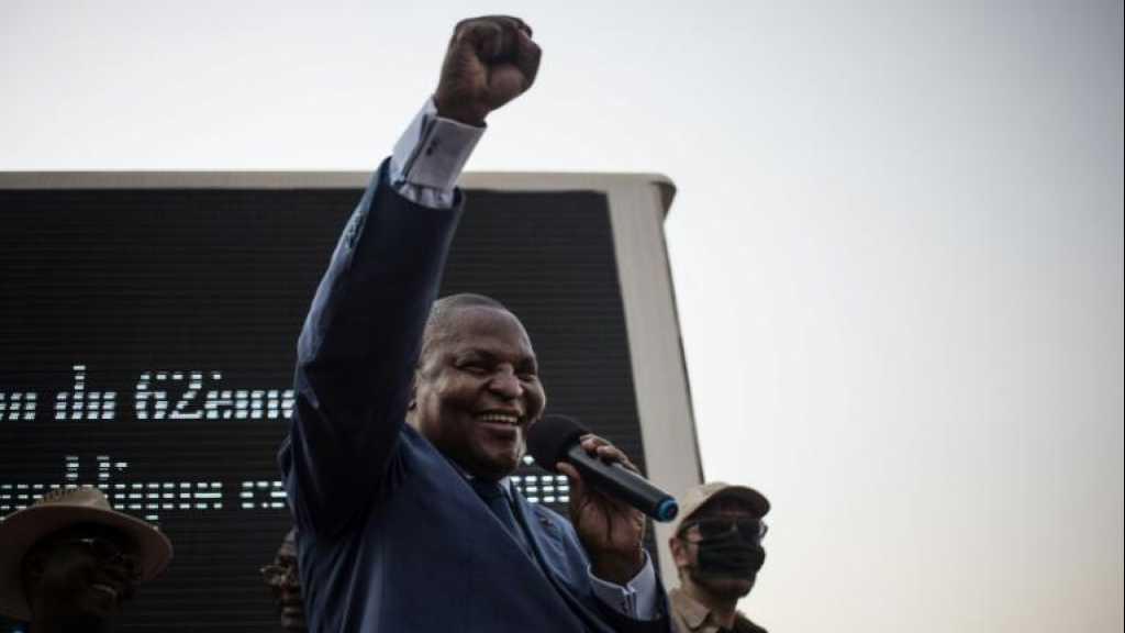 Centrafrique: le président Touadéra réélu mais seul un électeur sur trois a voté