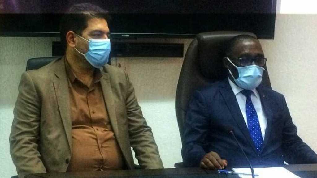 L'Iran exporte des médicaments vers la Côte d'Ivoire et l'Afrique de l'Ouest