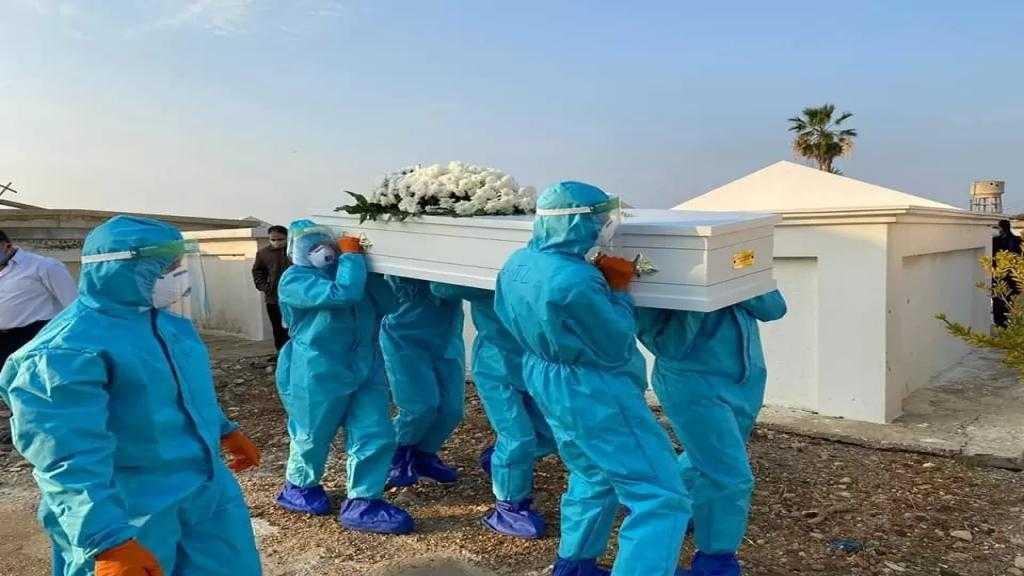 Coronavirus au Liban: le cap des 2000 décès franchi, réunion urgente du Conseil supérieur de la Défense