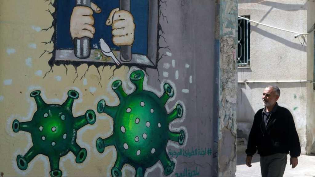 Coronavirus: le bilan des prisonniers palestiniens infectés s'élève à 265 cas