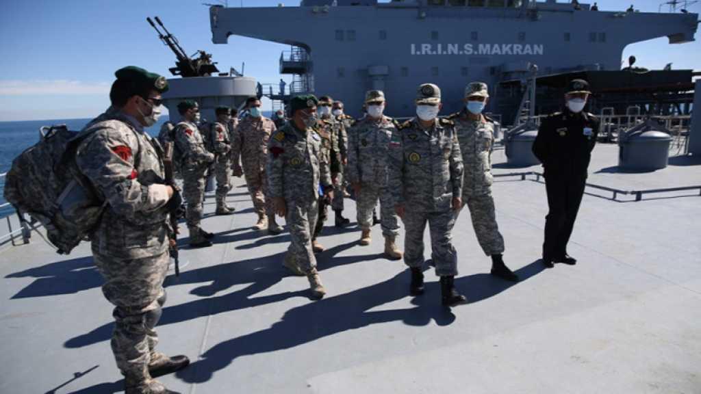 Craignant une vengeance iranienne, «Israël» élève le niveau de vigilance des forces spéciales en mer Rouge