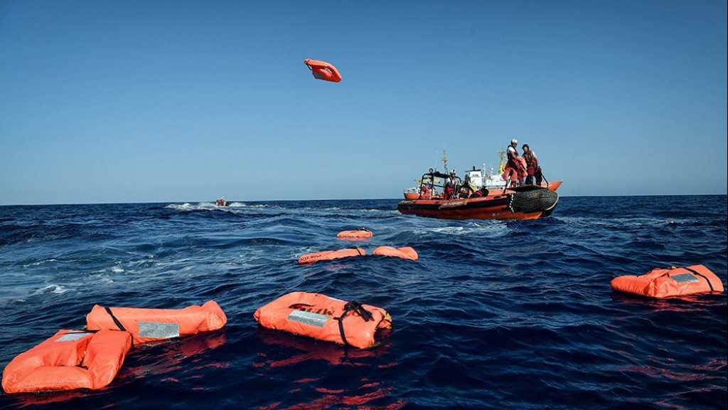 Libye: naufrage meurtrier d'une embarcation de migrants en Méditerranée