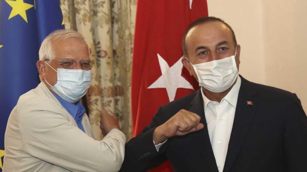 Turquie: les Européens prêts à la normalisation, pas à «passer l'éponge»