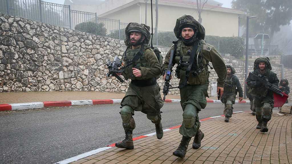 L'armée israélienne prévoit des exercices militaires importants d'un mois au cours de l'été