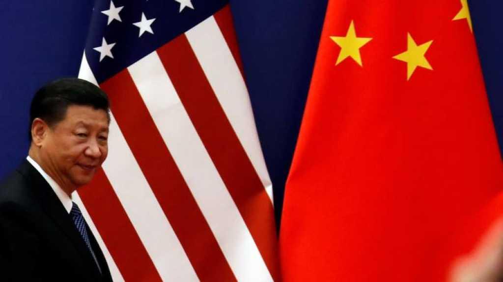 Pékin félicite Biden et appelle à «l'unité» avec Washington