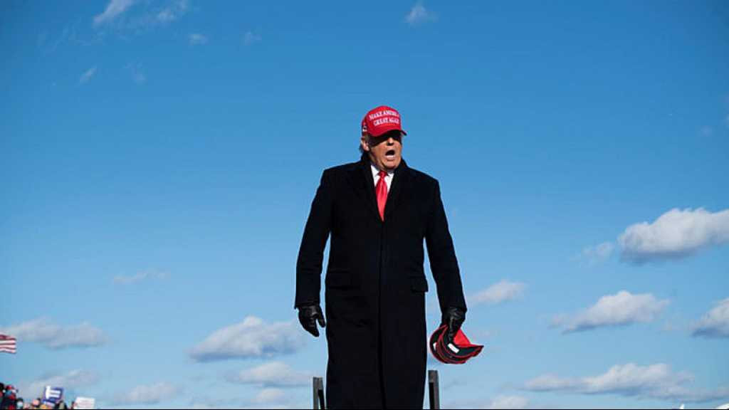 The Wall Street Journal: Trump envisage de former un troisième parti politique