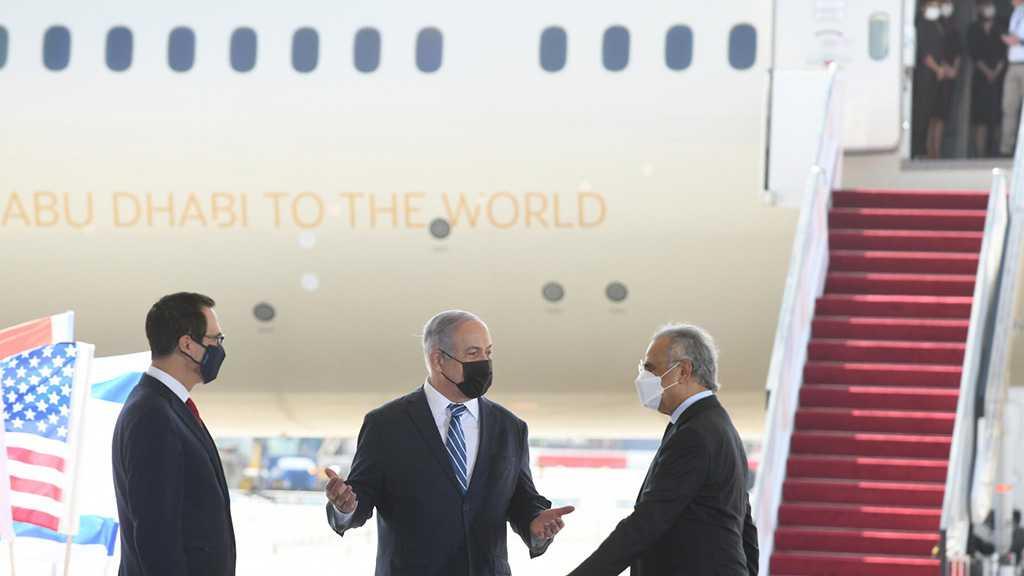La première visite de Netanyahu aux Émirats et au Bahreïn, prévue en février