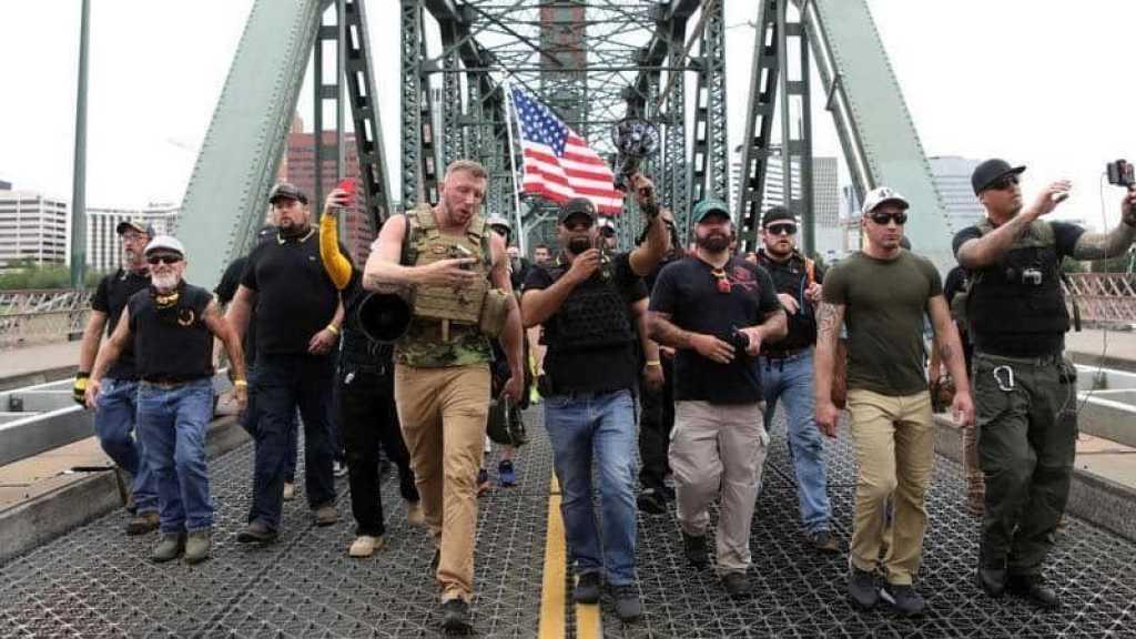 Le feu de l'extrémisme ravage l'armée américaine