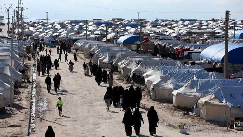 Douze «meurtres» dans le camp d'Al-Hol en Syrie, l'ONU s'alarme