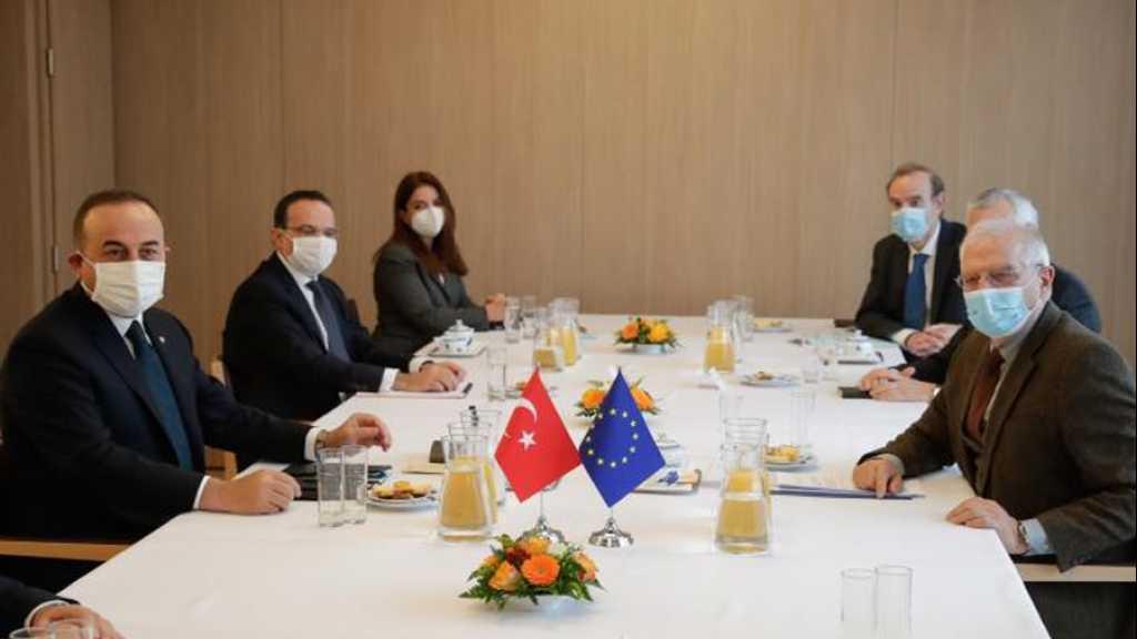 Turquie-UE: Ankara met en garde les Européens sur les sanctions