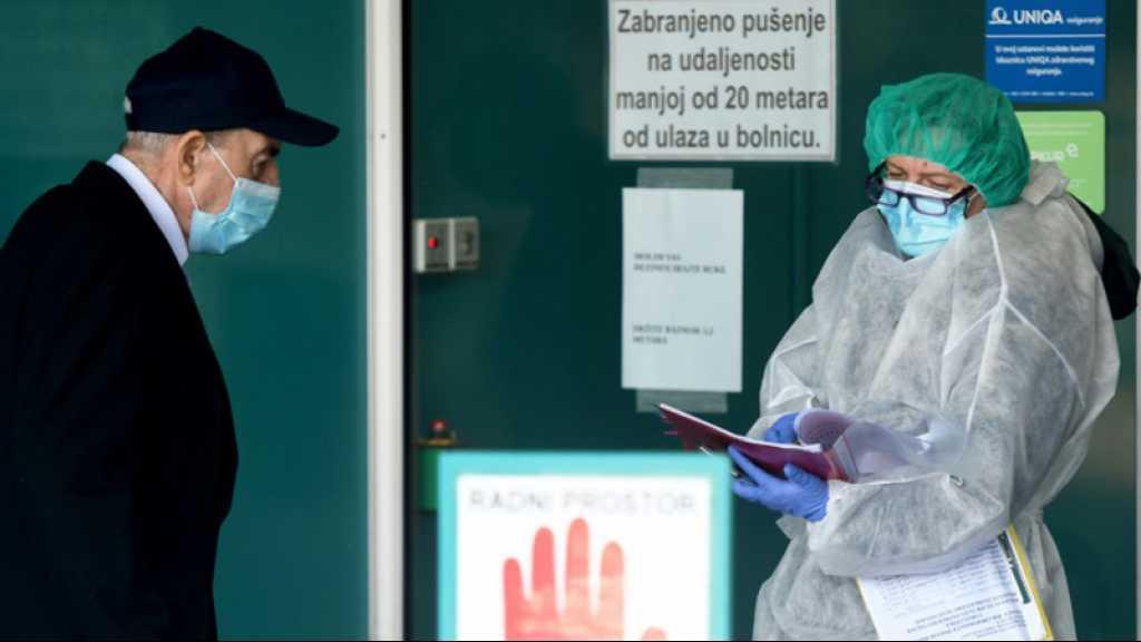Coronavirus: plus de 2,09 millions de morts dans le monde, les masques en tissu efficaces