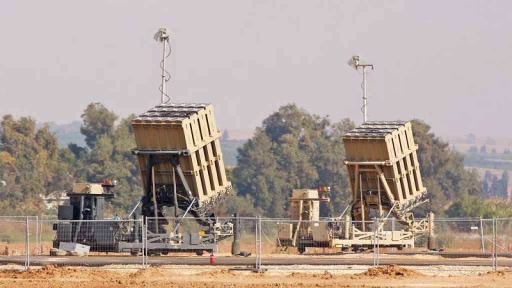 «Israël» autorise les États-Unis à déployer le système «dôme de fer» dans le Golfe