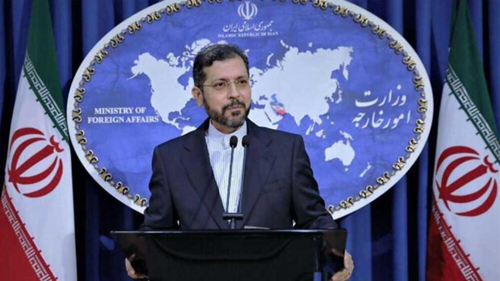 Nucléaire: l'Iran n'a pas l'intention d'expulser l'AIEA